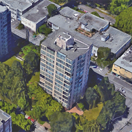 Regency Place - 2115 40 Ave W, Vancouver, BC!