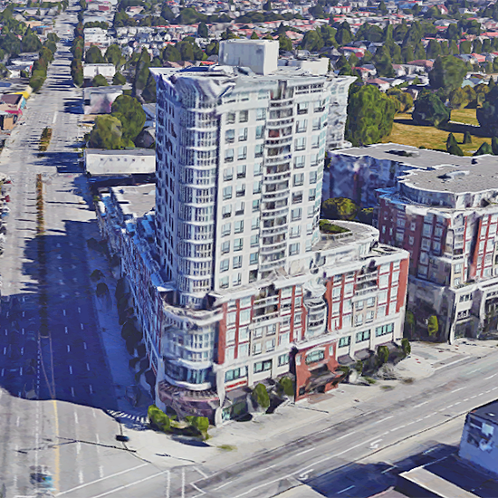 King Edward Village - 4028 Knight, Vancouver, BC!