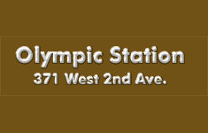 Olympic Station 371 2nd V5Y 1C9