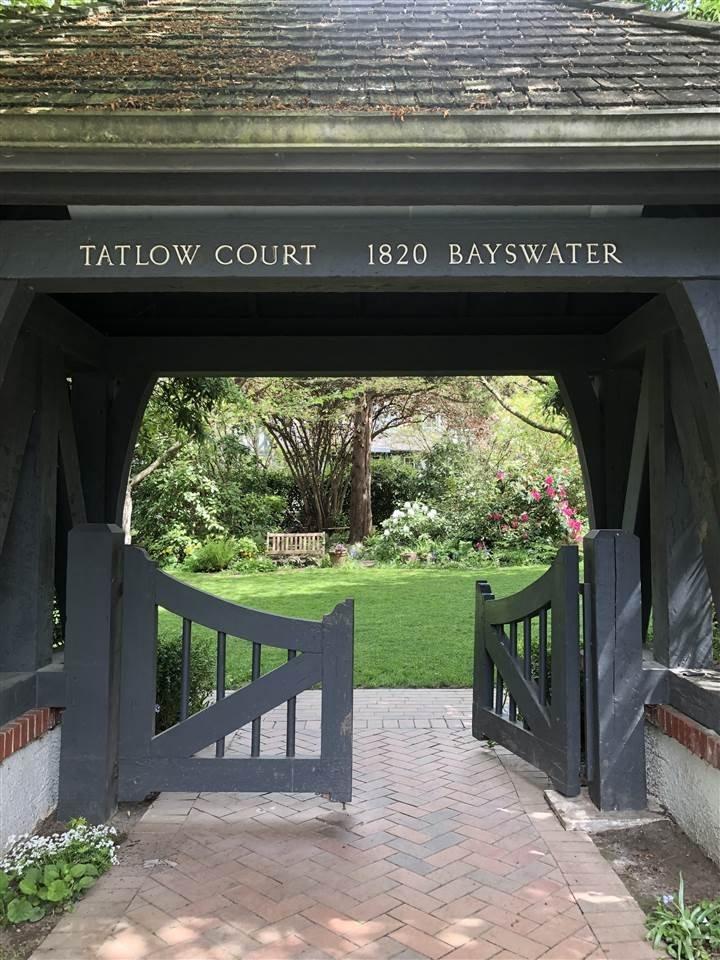 1820 Bayswater!