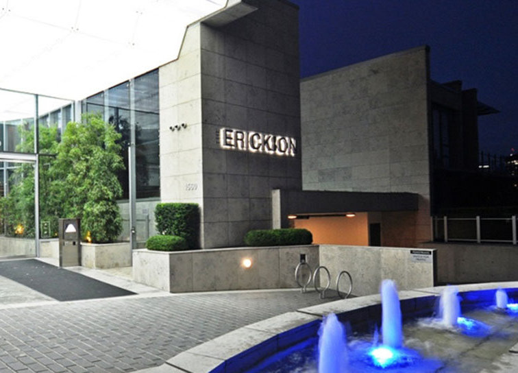 The Erickson 1560 Homer Mews!