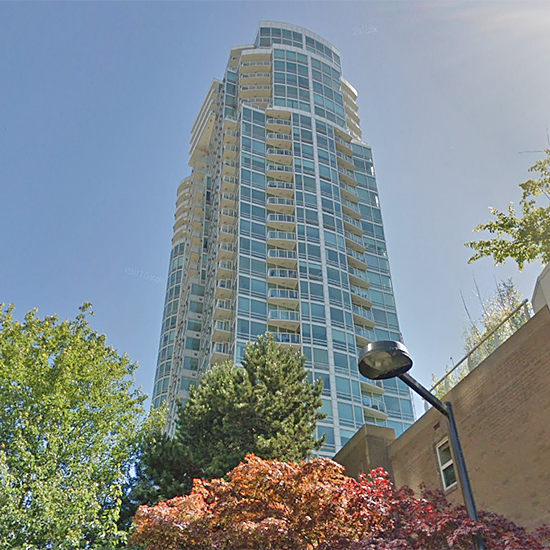 888 Beach - 1500 Hornby St, Vancouver, BC!