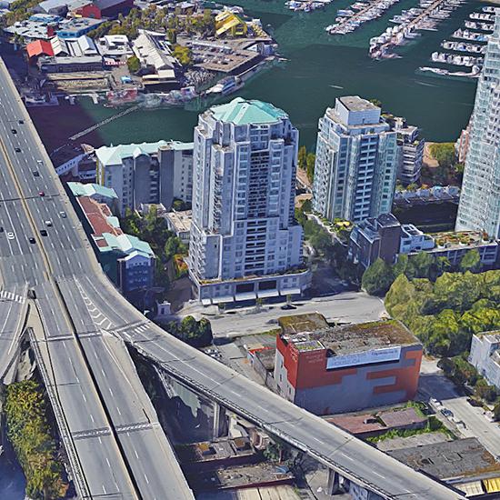 1500 Howe St, Vancouver, BC V6Z 2N1, Canada!