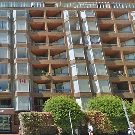Anchor Point - 950 Drake Street, Vancouver, BC!