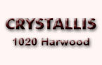 Crystallis 1020 HARWOOD V6E 4R1