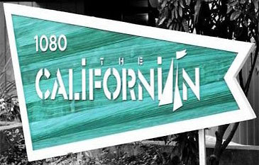 The Californian 1080 PACIFIC V6E 4C2