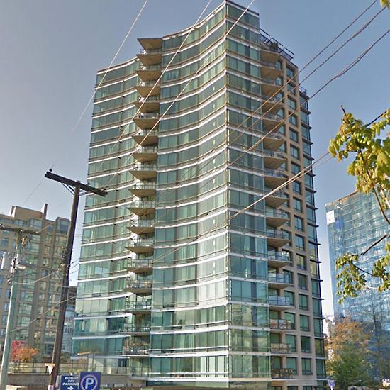 Milano - 1003 Burnaby, Vancouver, BC!