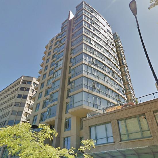 Altadena - 1238 Burrard Street, Vancouver, BC!