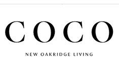 Coco Oakridge 5733 Alberta V5Y 4B2