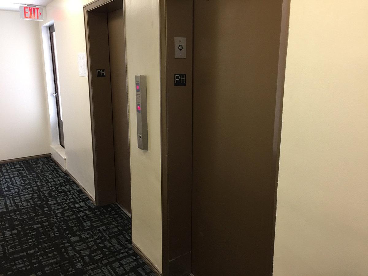 1100 Harwood PH Level Elevator!