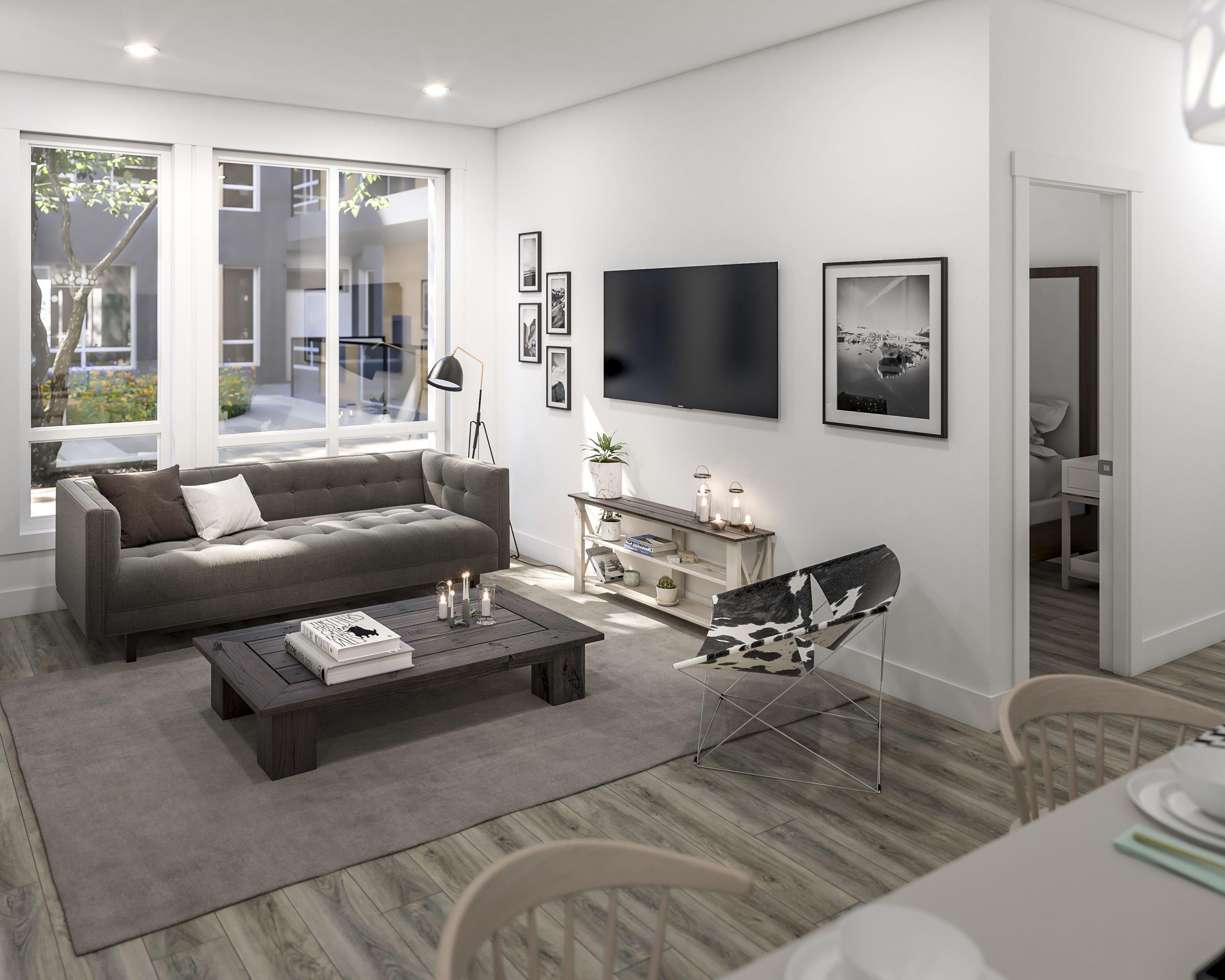 SOHO Display Living Room!