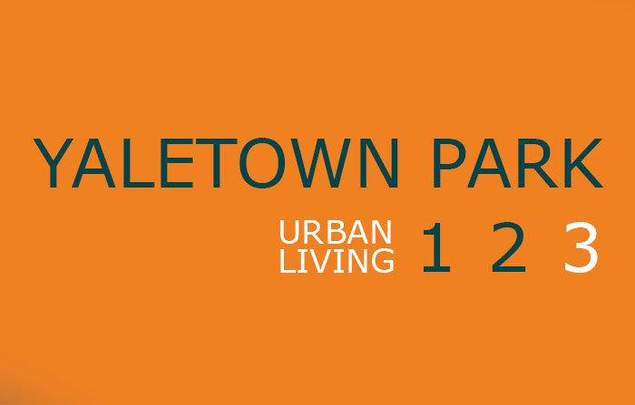 Yaletown Park 3 977 MAINLAND V6B 1T2