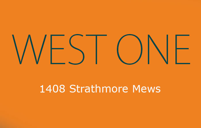West One 1408 Strathmore V6Z 3A9