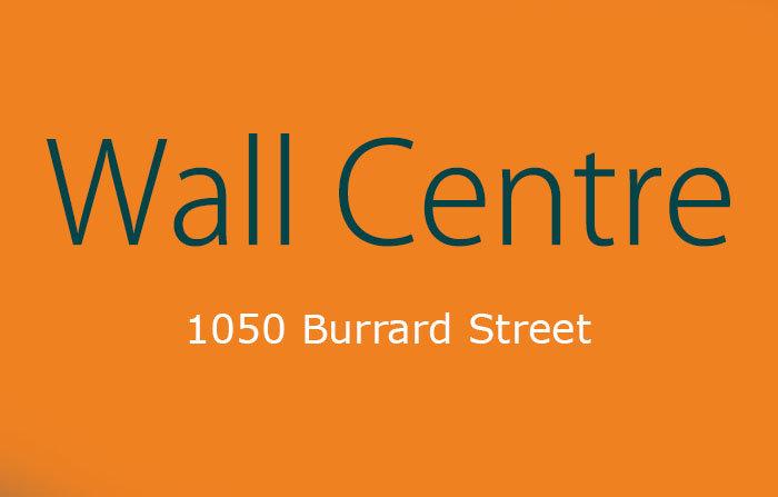 Wall Centre 1050 BURRARD V6Z 2S3
