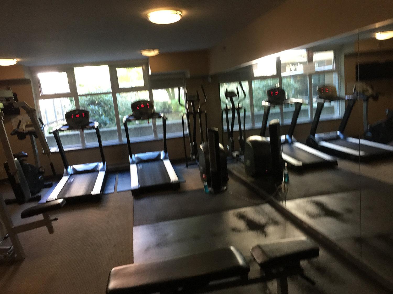 Brighton Gym!