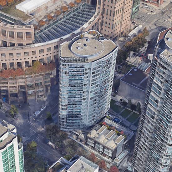 TV Tower 1 - 778 Hamilton Street!