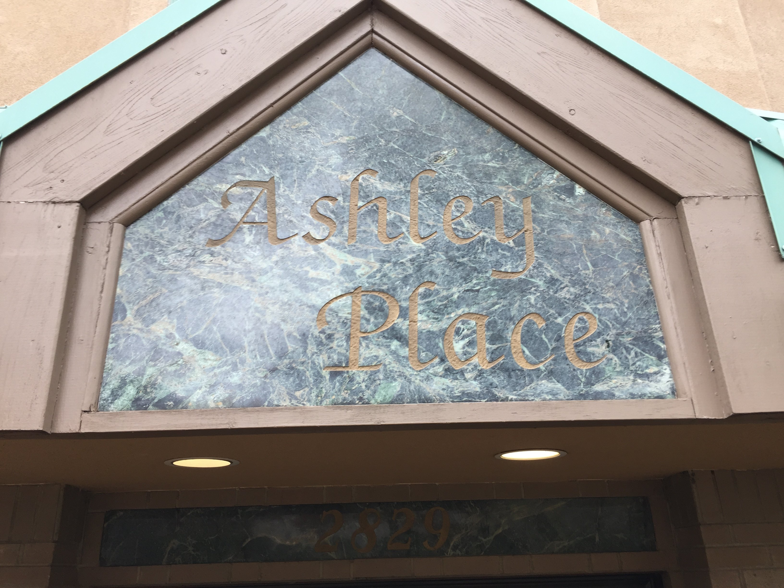 Ashley Place!