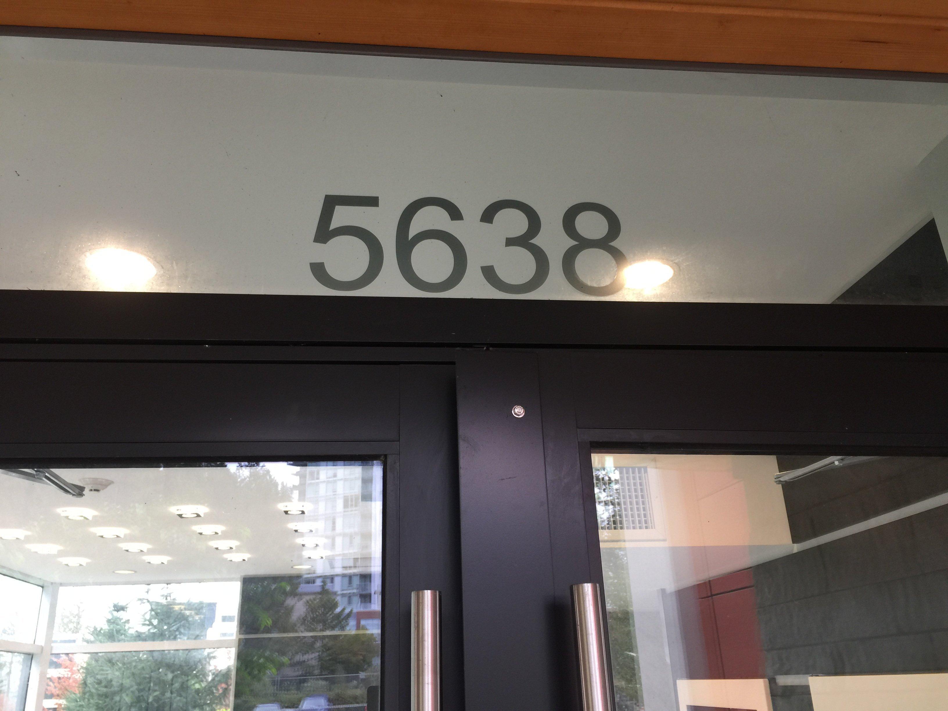 5638 Birney!