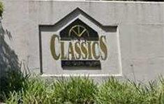 The Classics 1148 WESTWOOD V3B 7M5