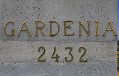 Gardenia 2432 WELCHER V3C 1X7