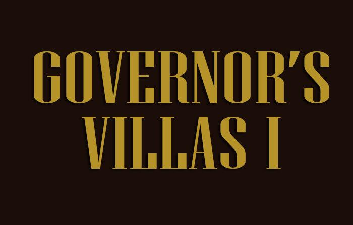 Governor's Villa 1 1328 HOMER V6B 6A7