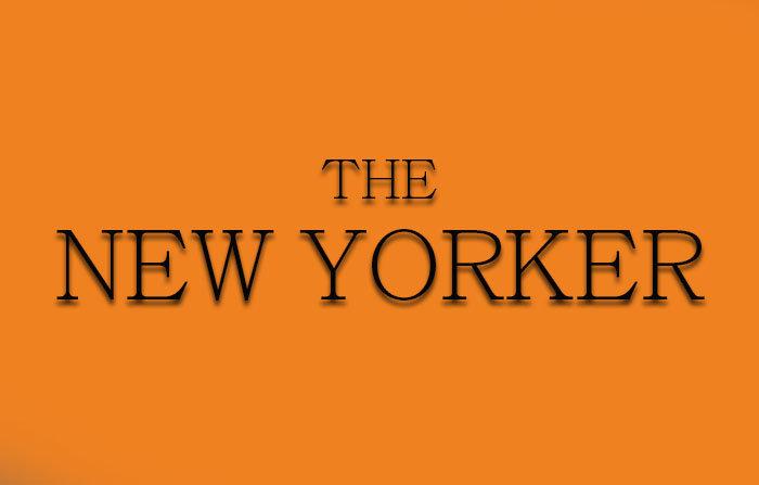 The New Yorker 1066 HAMILTON V6B 2R9
