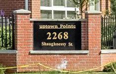Uptown Pointe 2268 SHAUGHNESSY V3C 3C8