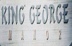 King George Manor 13939 LAUREL V3T 1A8