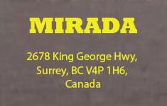 Mirada 2678 KING GEORGE V4P 1H6