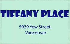 Tiffany Place 5939 YEW V6M 3Y7