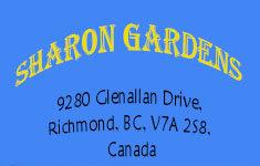 Sharon Gardens 9280 GLENALLAN V7A 2S8