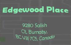 Edgewood Place 9280 SALISH V3J 7C5