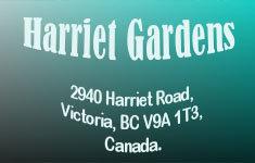 Harriet Gardens 2940 Harriet V9A 1T3