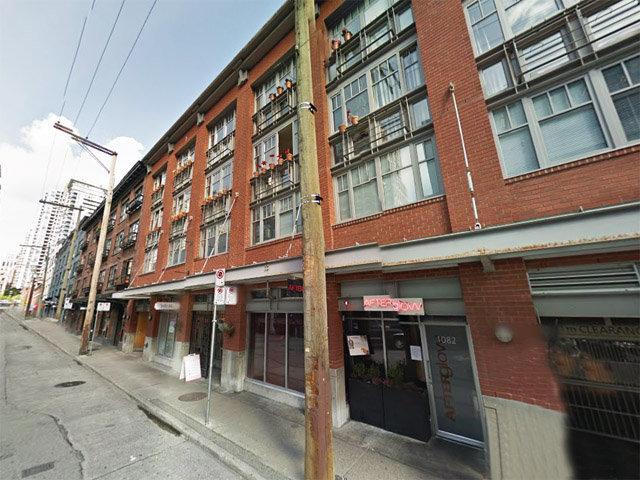 The Crandall at 1072 Hamilton Street!