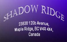 Shadow Ridge 23838 120A V4R 4X4