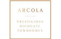 Arcola 6933 Arcola V5E 1H5