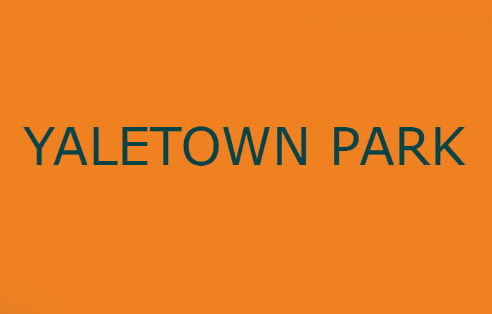 Yaletown Park 1 928 HOMER V6B 1T7