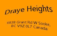 Draye Heights 6838 Grant V9Z 0L7