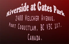 Riverside At Gates Park 2488 WELCHER V3C 1X7