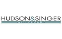 Hudson & Singer 20838 78B V2Y 1X1