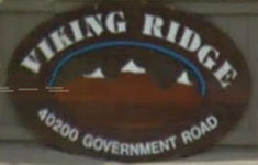 Viking Ridge 40200 GOVERNMENT V8B 0G6
