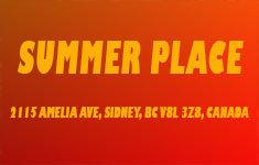 Summerplace 2115 Amelia V8L 3Z8