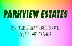 Parkview Estates 2821 TIMS V2T 4B1