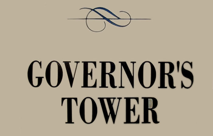 Governor's Tower 388 DRAKE V6B 6A8