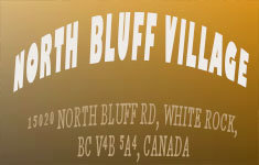 North Bluff Village 15020 NORTH BLUFF V4B 5A4