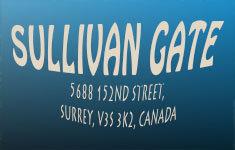 Sullivan Gate 5688 152ND V3S 3K2