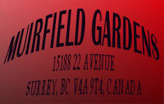 Muirfield Gardens 15188 22ND V4A 9T4