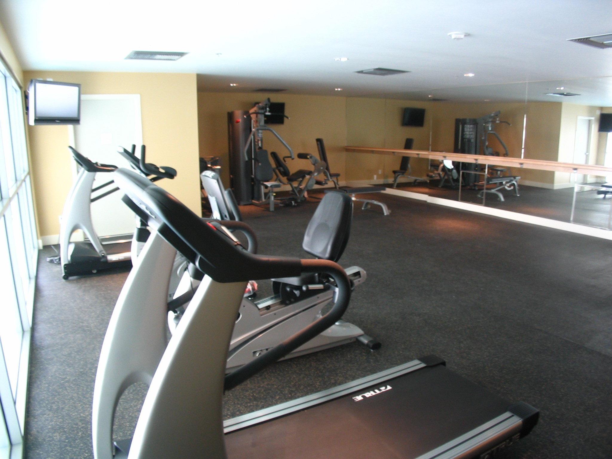 Spectrum 2 - 668 Citadel Gym!