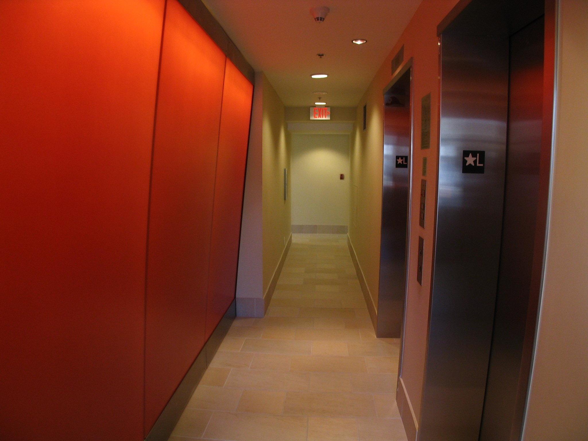 Spectrum 2 - 668 Citadel Lobby Elevators!