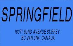 Springfield 16071 82ND V4N 0N4